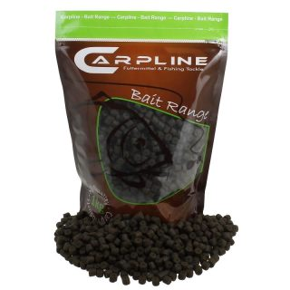 1 kg Marine Halibut Pellets Heilbut Pellet 8mm